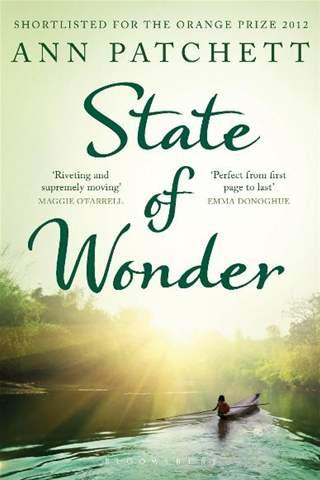 state of wonder What happens in your sequel to state of wonder will marina return to the rain forest and continue dr swenson's work which of marina's relationships will persist and which will end (have ended) at the close of the story.