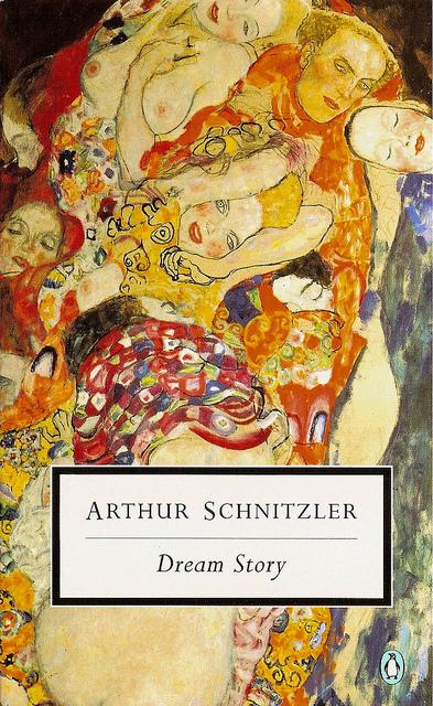 dream story arthur schnitzler games