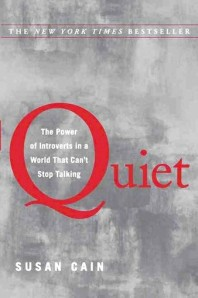 MC  Quiet - The Power Of Introverts