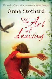 art of leaving