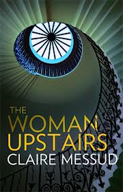 woman upstairs