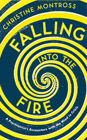 falling into the fire