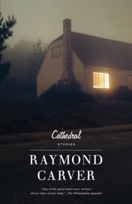 raymond carver_cathedral_cover