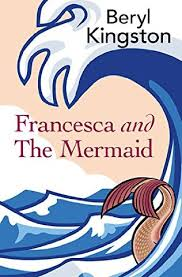 francesca and mermaid