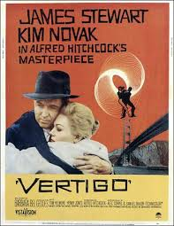 vertigo hitchcock