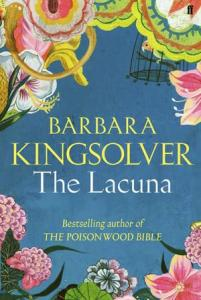 the lacuna; barbara kingsolver